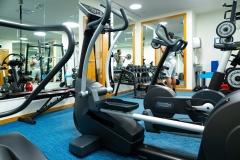 Technogym Cardio Geräte & Gewichte