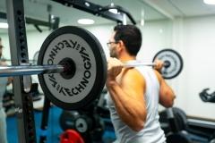 Technogym Fitness Ausstattung