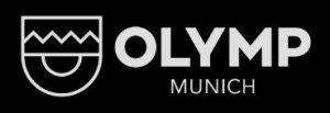Olymp Munich Logo Black