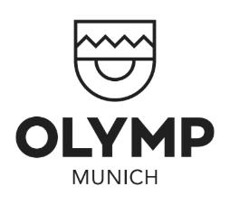 Olymp Munich Logo