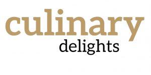 Culinary Delights Header
