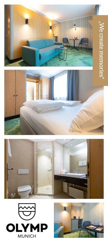 Bild Collage Apartments