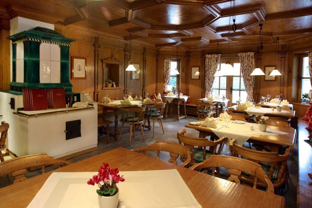 Olymp@s Restaurant Stueberl