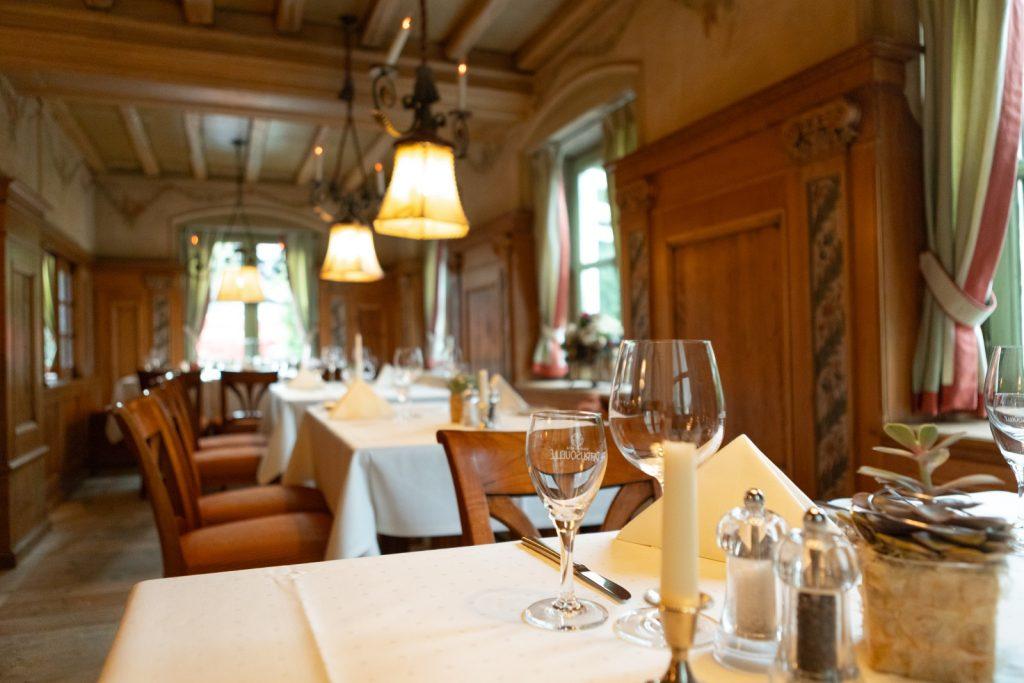 Restaurant Eching