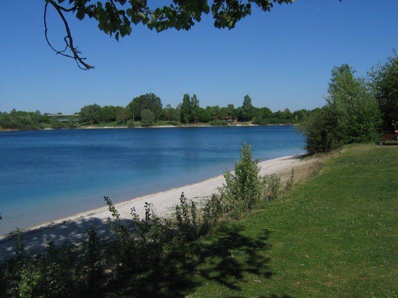 6 tolle Badeseen rund um München
