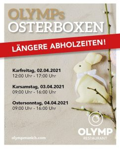 Osterboxen-Abholung