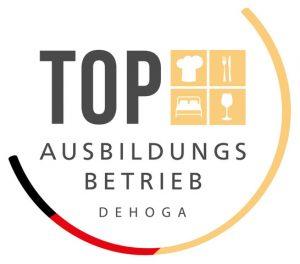 Top Ausbildungsbetrieb - DEHOGA